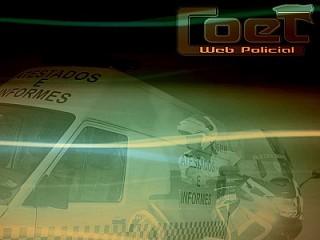 Apuntes y Trabajos sobre Atestados Policiales